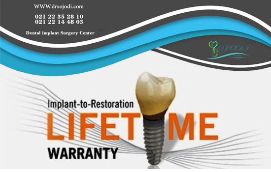 Dental implant that lasts for 100 years!!!