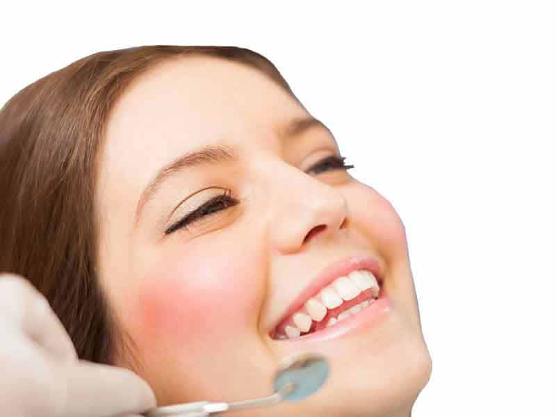 Gingival Surgery with Laser